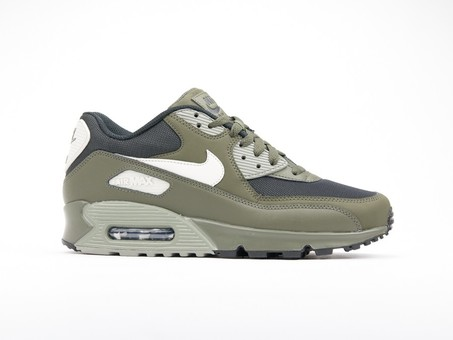 Nike Air Max '90 Essential Military Green-537384-309-img-1