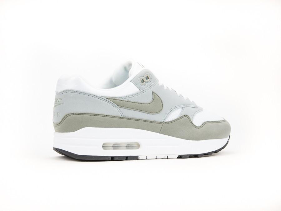 Nike Air Max 1 Grey 319986 105 TheSneakerOne