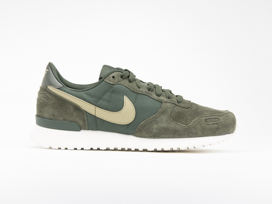 Nike Air Vortex Leather Olive