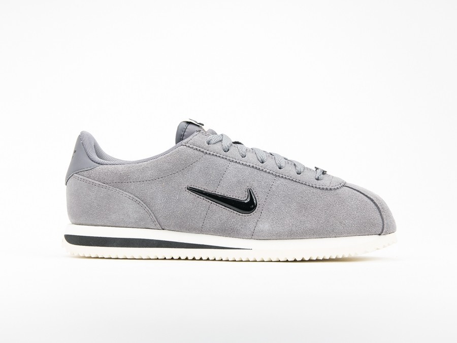 Nike Cortez Basic SE Grey