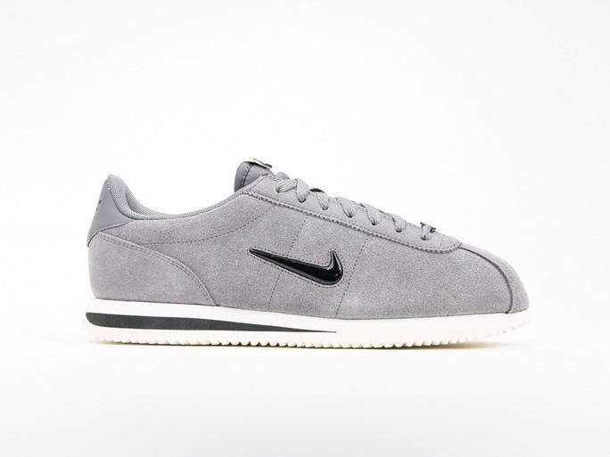 Nike Cortez Basic SE Grey-902803-002-img-1