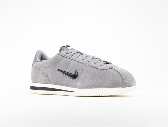 Nike Cortez Basic SE Grey-902803-002-img-2
