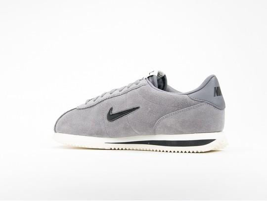 Nike Cortez Basic SE Grey-902803-002-img-4