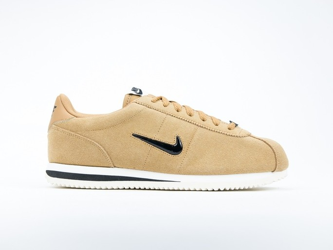Nike Cortez Basic SE Cream-902803-700-img-1