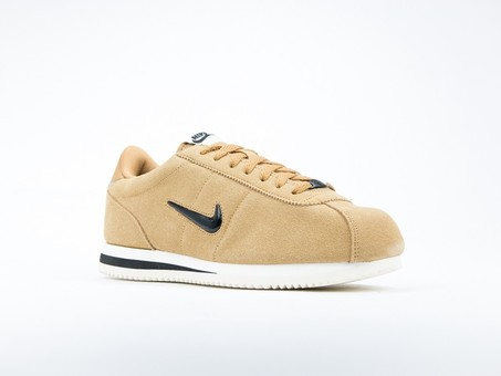 Nike Cortez Basic SE Cream-902803-700-img-2