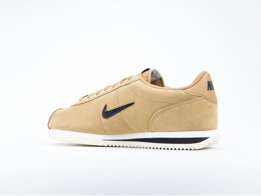 Nike Cortez Basic SE Cream-902803-700-img-4