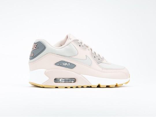 Nike Air Max 90 Pink Wmns-325213-206-img-2