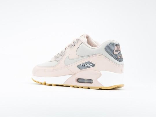 Nike Air Max 90 Pink Wmns-325213-206-img-3