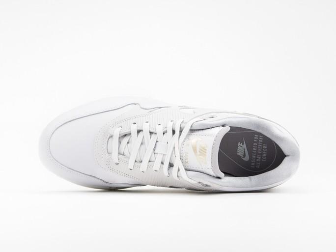 Nike Air Max 1 Premium White Wmns-454746-017-img-5