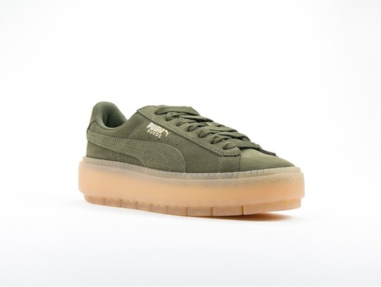 Puma Suede Platform Trace Green Wmns-365830-03-img-2