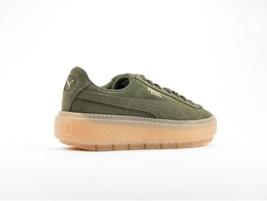 Puma Suede Platform Trace Green Wmns-365830-03-img-3