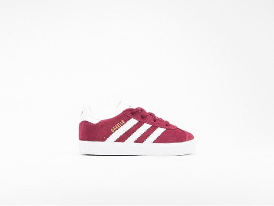 adidas Gazelle Kids Red-CQ2925-img-1