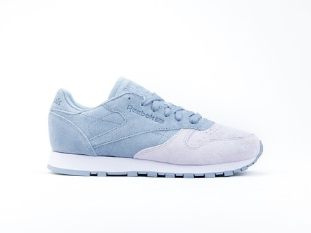 Reebok Classic Leather NBK Grey Wmns-BS9860-img-1