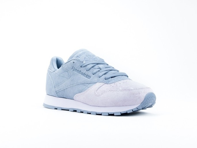 Reebok Classic Leather NBK Grey Wmns-BS9860-img-2