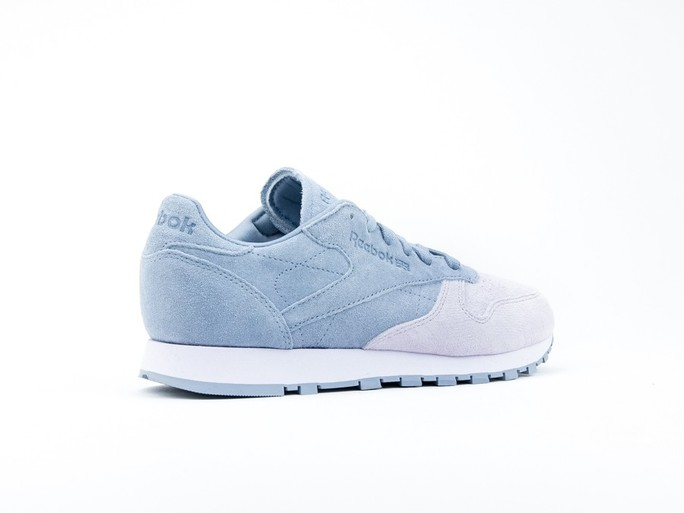 Reebok Classic Leather NBK Grey Wmns-BS9860-img-3