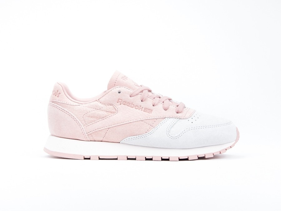 Reebok Classic Leather NBK Pink Wmns-BS9863-img-1