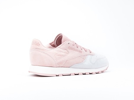 Reebok Classic Leather NBK Pink Wmns-BS9863-img-3
