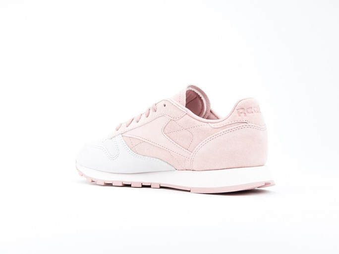 Reebok Classic Leather NBK Pink Wmns-BS9863-img-4