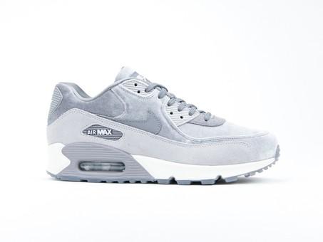 Nike Air Max 90 LX Smoke...