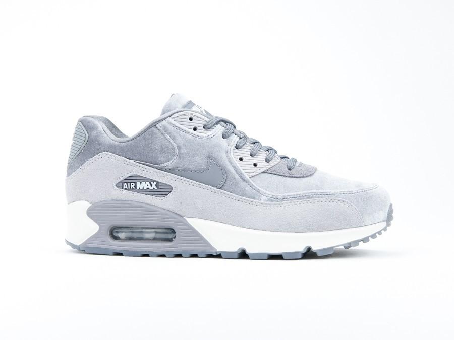Nike Air Max 90 LX Smoke Wmns-898512-007-img-1