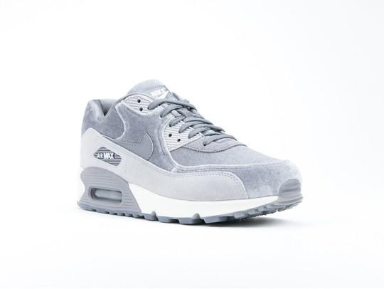 Nike Air Max 90 LX Smoke Wmns-898512-007-img-2