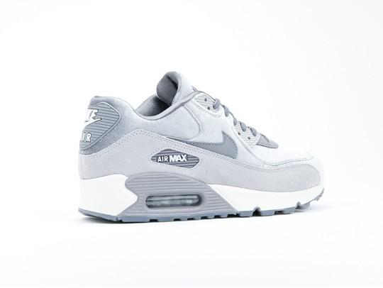 Nike Air Max 90 LX Smoke Wmns-898512-007-img-3