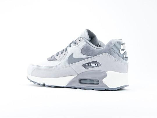 Nike Air Max 90 LX Smoke Wmns-898512-007-img-4