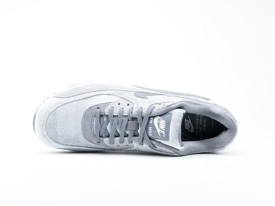 Nike Air Max 90 LX Smoke Wmns-898512-007-img-6