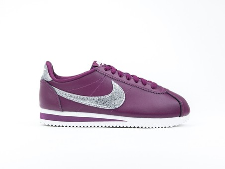 Nike Classic Cortez Premium Bordeaux Wmns-905614-601-img-1
