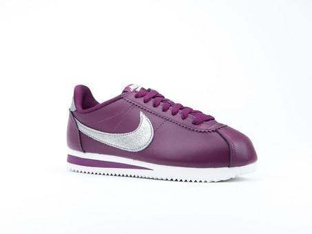 Nike Classic Cortez Premium Bordeaux Wmns-905614-601-img-2