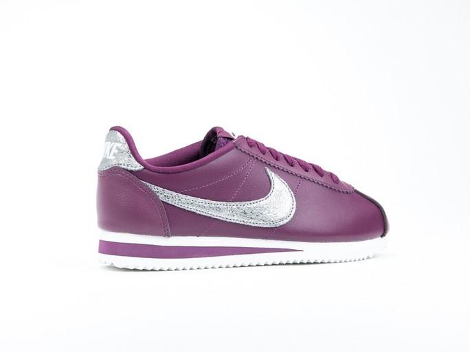 Nike Classic Cortez Premium Bordeaux Wmns-905614-601-img-3