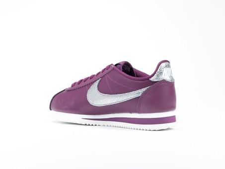 Nike Classic Cortez Premium Bordeaux Wmns-905614-601-img-4