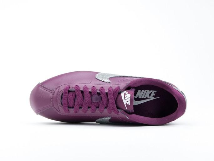 Nike Classic Cortez Premium Bordeaux Wmns-905614-601-img-5