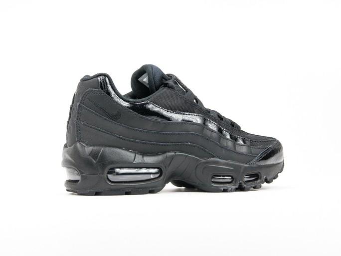 Nike Air Max 95 Black Wmns-307960-010-img-3