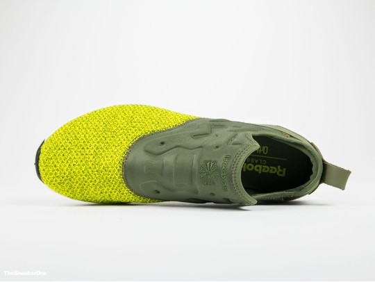 Reebok FuryLite Slip-On Knit-V70815-img-6