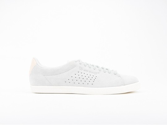 LE COQ SPORTIF CHARLINE SUEDE GALET-1810061-img-1
