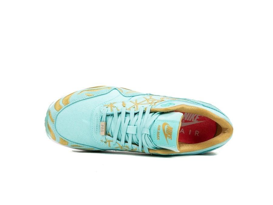 Nike Cortez Basic Prem QS