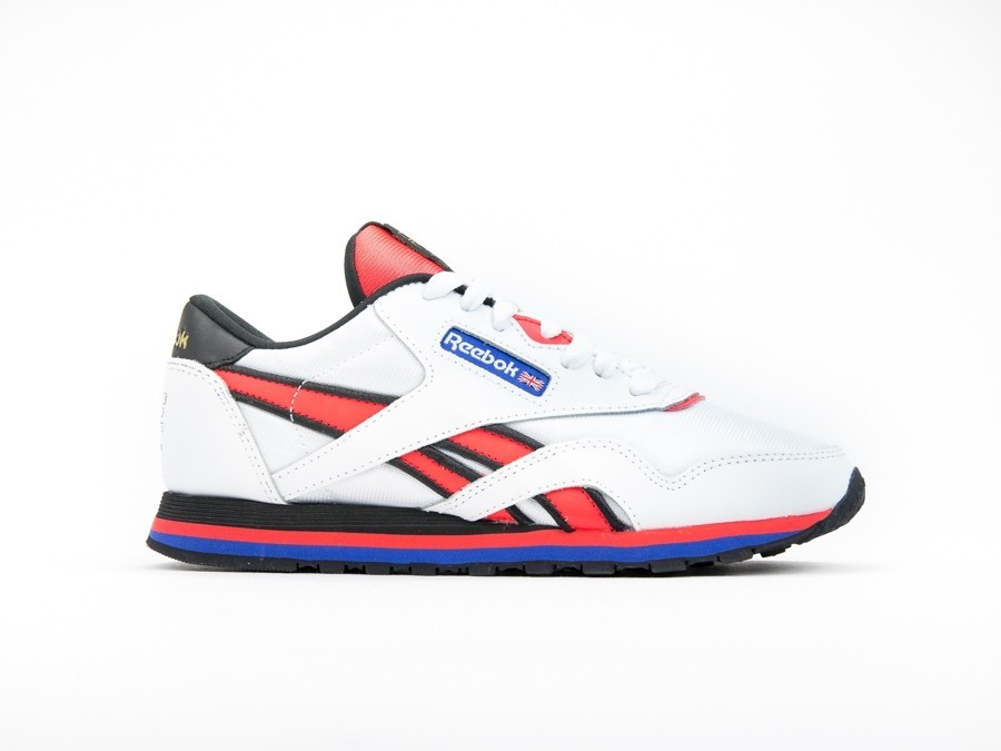 REEBOK CL NYLON PE NATION