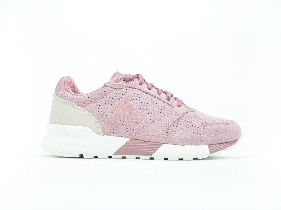 LE COQ SPORTIF OMEGA X W SUMMER FLAVOR ASH ROSE-1810085-img-1