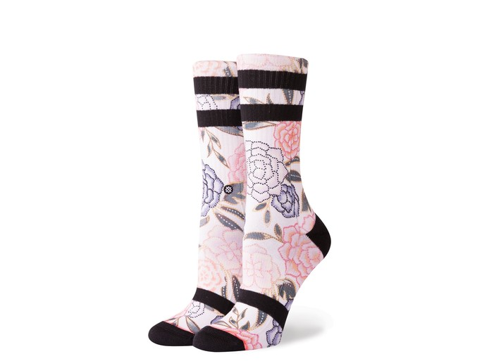 Calcetines Stance Posie Classic Crew-W556A18POS-WHT-img-1