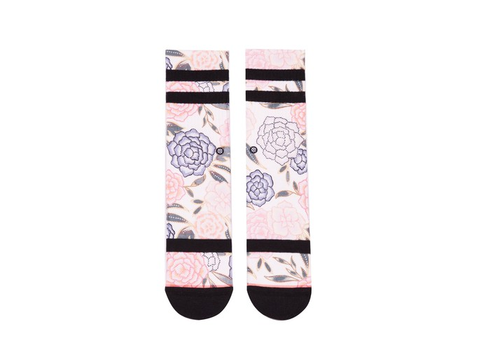 Calcetines Stance Posie Classic Crew-W556A18POS-WHT-img-2