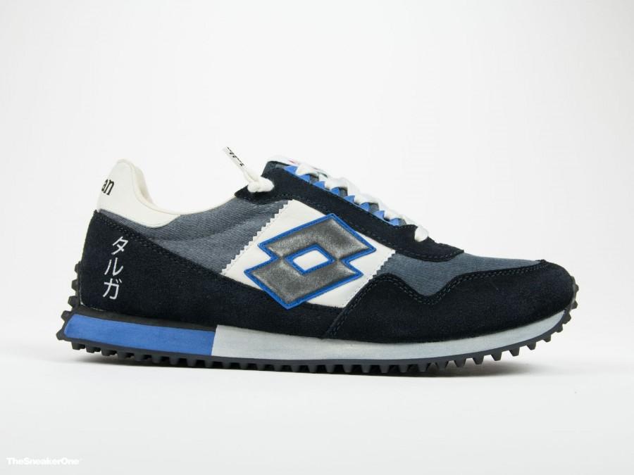 Lotto Targa Azul-S2998-img-1