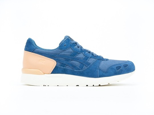 Asics Gel Lyte Blue Forest-H836L-4949-img-1