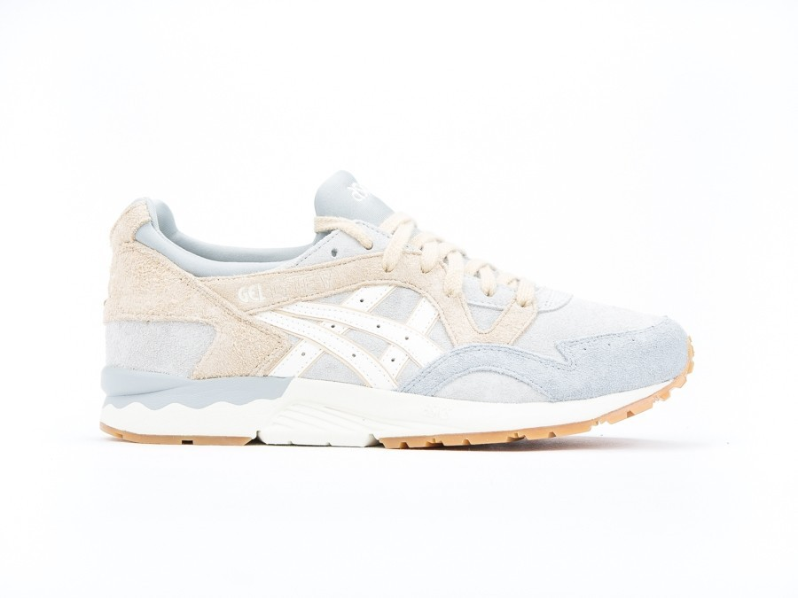 asics gel lyte cream