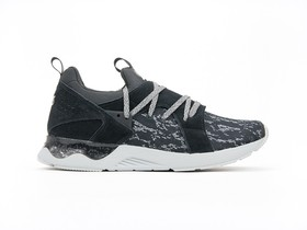 Asics Gel Lyte V Sanze Knit Black-H848N-9090-img-1