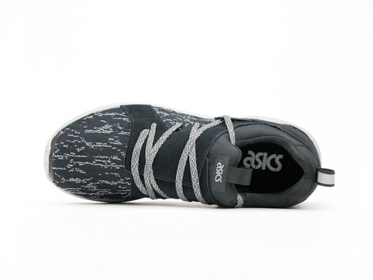 Asics Gel Lyte V Sanze Knit Black-H848N-9090-img-5