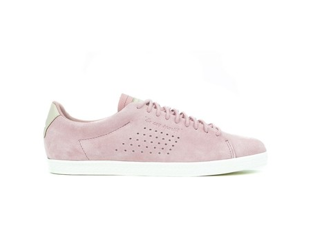 LE COQ SPORTIF CHARLINE SUEDE ASH ROSE-1810060-img-1
