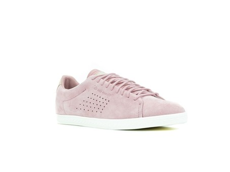 LE COQ SPORTIF CHARLINE SUEDE ASH ROSE-1810060-img-2