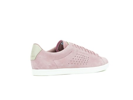 LE COQ SPORTIF CHARLINE SUEDE ASH ROSE-1810060-img-3