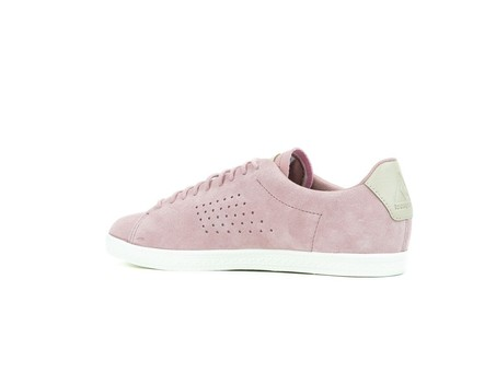 LE COQ SPORTIF CHARLINE SUEDE ASH ROSE-1810060-img-4